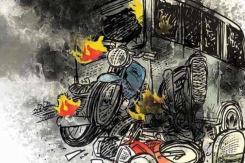 Sopir Truk yang Tabrak Mahasiswi UIN Dibebaskan, Ini Kata Polisi