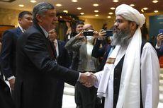 Taliban Sambut Baik Rencana Putin Hapus Kelompoknya dari Daftar Teroris