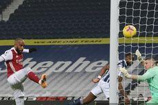 Top Skor Liga Inggris - Mo Salah Teratas, Bomber Arsenal Menanjak