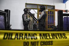 Polisi Tangkap 5 Terduga Teroris di Sulawesi Tengah