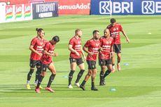 Barito Vs Bali United, Teco Akui Pasukan Djanur Punya Kualitas Menjegal Timnya