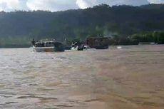 Fakta Kapal Feri Tenggelam di Sungai Mahakam, Angkut Mobil dan Motor hingga Penumpang Terjun ke Sungai