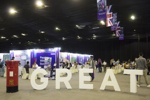 Industri MICE 2021, Pameran Pendidikan Diprediksi Bakal Ramai