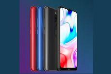 Xiaomi Redmi 8 Meluncur, Baterai 5.000 mAh Harga Rp 1 Jutaan
