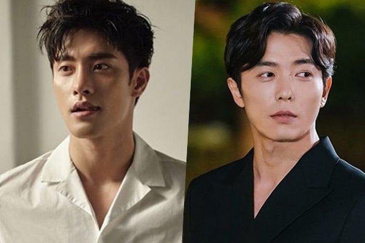 Sejumlah Aktor Drama Korea.