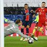 PSG Vs Bayern - Gol Choupo-Moting Buka Asa Die Roten di Liga Champions