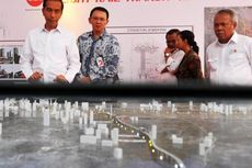 Jokowi Minta soal LRT Rampung Hari Ini, Tak Ada Lagi Rapat