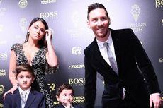 Menilik Calon Hunian Mewah Messi di Paris, Kastel Bersejarah Senilai Rp 800 Miliar