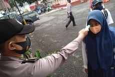 Kantor Polisi di Tasikmalaya Sediakan Wifi Gratis untuk Pelajar Belajar Daring