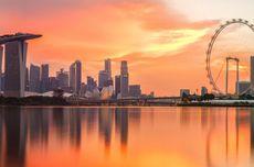 Singapura Resesi, Ekonomi Kuartal II Minus 42,9 Persen Dibandingkan Sebelumnya