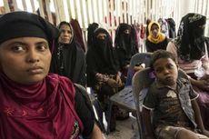 Pemerkosaan Perempuan Rohingya Dilakukan Lebih dari 5 Tentara Myanmar