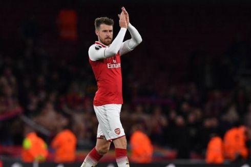Kritik Ramsey, Seaman Nilai Arsenal Lebih Besar dari Juventus