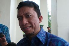 Tifatul Sembiring Masuk Bursa Cagub Sumut dari PKS