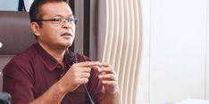 WFH 100 Persen, LAN Gunakan Aplikasi Intranet untuk Pantau Pegawai
