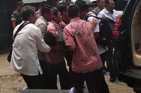 Evolusi Aksi Terorisme, dari Tempat Ibadah hingga Penusukan Wiranto