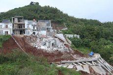 Buntut Longsor CitraLand Lampung, Pembangunan 215 Rumah Dihentikan