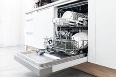 Punya Mesin Pencuci Piring? Hindari Menggunakannya Terlalu Sering