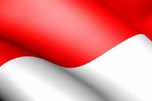 Perbedaan Bendera Indonesia dan Monako