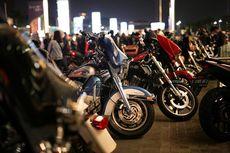 Catat, ini Motor-motor yang Dapat Perlakuan Khusus saat Parkir