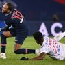 PSG Vs Lyon - Neymar Jadi Korban Saat Les Parisiens Telan Kekalahan