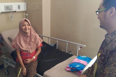 Cerita Ibu Muda Asal Banyumas yang Tak Sangka Lahirkan Bayi Kembar 4