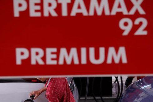 Banyak Tembok Besar Didobrak, BBM Satu Harga Jokowi Lampaui Target