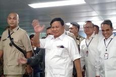 LIVE STREAMING Pertemuan Jokowi dengan Prabowo di Stasiun MRTLebak Bulus Jakarta