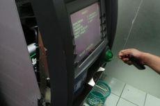 Mesin ATM BCA di Minimarket Dibobol Maling, Rp 673 Juta Raib