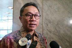 Zulkifli Hasan: Revisi UU KPK, Jangan Sampai Ada Udang di Balik Batu