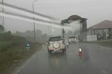 Hujan Buatan Dinilai Berhasil Atasi Karhutla Kalimantan dan Sumatera