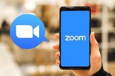 Saat Video Call di Zoom, Pria Ini Ditusuk dan Dibunuh Anaknya Sendiri