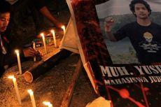 Brigadir AM Jadi Tersangka Penembakan Mahasiswa Kendari, Keluarga: Tersangka Minimal 2 Orang