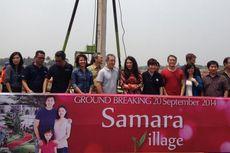 Demi Konsumen, Paramount Kebut Pembangunan Samara Village