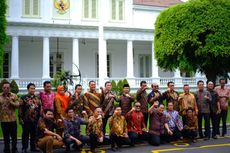 Aktivis 98 Minta Jokowi Tetapkan Korban Tragedi Semanggi-Trisakti Pahlawan Nasional