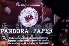 Pemimpin Negara Dunia Ramai-ramai Bantah Tuduhan Pandora Papers