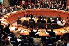 DK PBB Rilis Resolusi Tentang Transisi Politik di Suriah