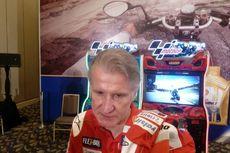 Direktur Ducati: Saya Harap Indonesia Bisa Gelar Balapan MotoGP