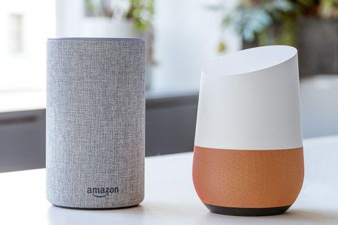 Google Home vs Amazon Echo, Mana Lebih Canggih?