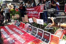 Jokowi Sudah Minta Penundaan Eksekusi Mati Zaini Misrin Sejak 2015