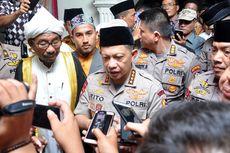 Kapolri Tetapkan Siaga I di Internal Kepolisian pada 21-25 Mei 2019