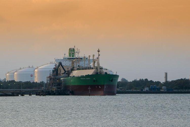 Perta Arun Gas (PAG) berhasil melakukan pengapalan kargo LNG Perdana dengan tujuan pasar internasional pada 14-15 Januari 2021.