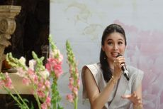 Sandra Dewi: Ketemu Harvey Moeis Pun Gue Mesti Ngemis-ngemis Sama Daniel Mananta
