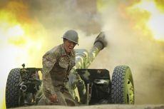Pertempuran Sengit Azerbaijan-Armenia Berlanjut, Korban Tewas Bertambah 150 Orang