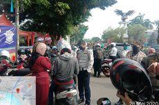 Pemeriksaan SIKM di Kota Bekasi Berlaku hingga 2 Juli