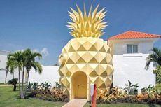 Nickelodeon Boyong Rumah SpongeBob ke Dunia Nyata