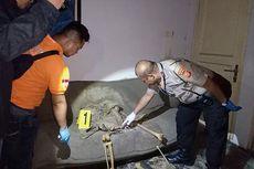 Kerangka Manusia Ditemukan Duduk di Sofa, Polisi Tak Temukan Bercak Darah