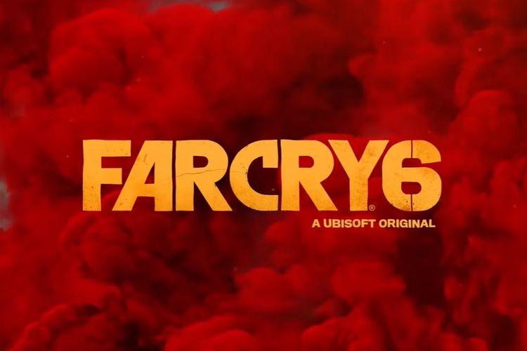 Ilustrasi Far Cry 6.