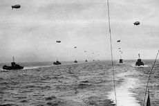Kisah di Balik D-Day (Bagian 4): Akhinya, Invasi ke Normandia!