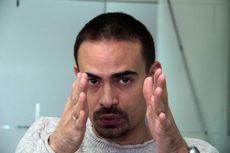 Obati Kerinduan, Adik Dengarkan Pesan Suara Ashraf Sinclair di Google Drive