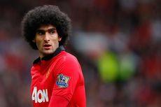 Moyes Berharap Fellaini Setajam Gelandang Manchester City